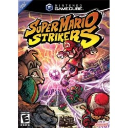 Super Mario Strikers US