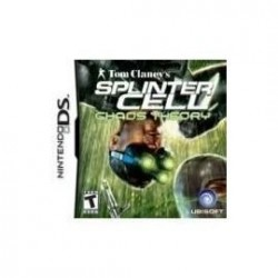 Splinter Cell Chaos Theory US