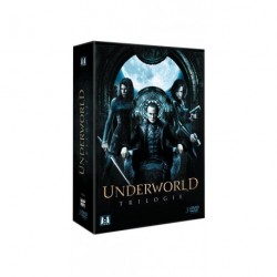 Underworld Trilogie
