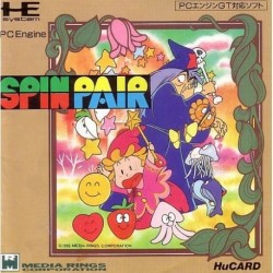 SpinPair