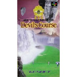 Devil's Course JAP
