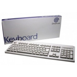 Clavier Officiel Dreamcast