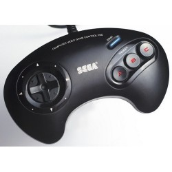 Manette Megadrive officielle