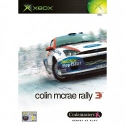 Colin Mc Rae Rally 03
