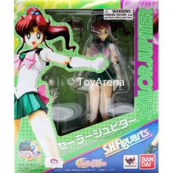 Sailor Moon Figuarts Sailor Jupiter