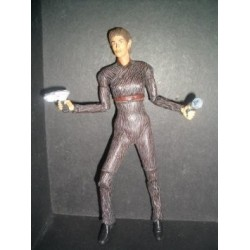 Star Trek Enterprise Sub Commander T Pol