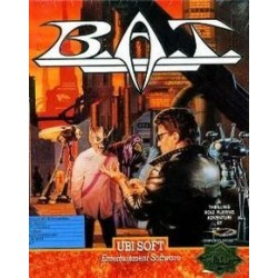 B.A.T. Bureau of Astral Troubleshooters