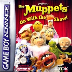 The Muppets On With The Show