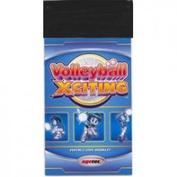 Volleyball Xciting