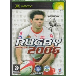 Rugby Manager 2006