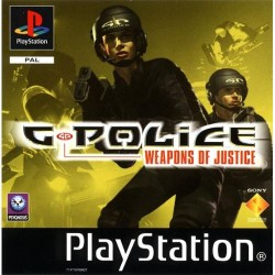 G Police Weapons of Justice