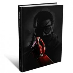 Guide Metal Gear Solid 5 The Phantom Pain Edition Collector