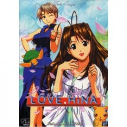 Love Hina Intégrale Édition Simple VO/VF