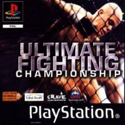 Ultimate Fighting Championship
