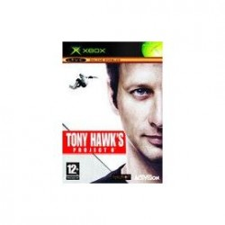 Tony Hawks Project 8
