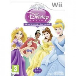 Disney Princesse Mon royaume enchante