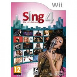 Sing 4 The Hits Edition