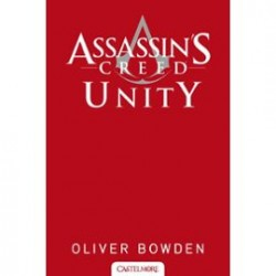 Assassin's Creed Tome 7 Unity