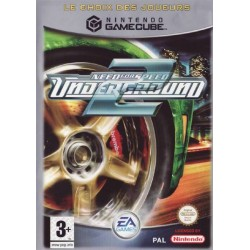 Need for Speed Underground 2 Player's Choice