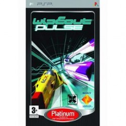 WipeOut Pulse Platinum