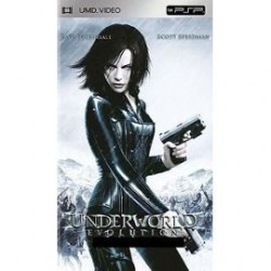 underworld 2 - UMD Video