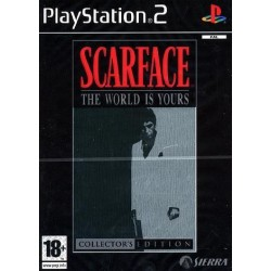 Scarface Edition collector