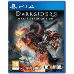 Darksiders - Warmastered Edition