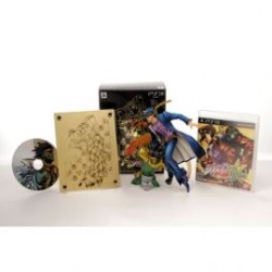 JoJo's Bizarre Adventure All-Star Battle Gold Experience BOX