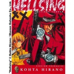 Hellsing - Tome 2
