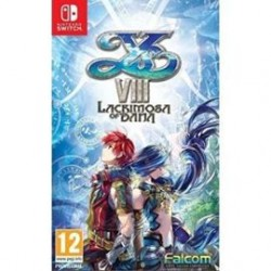Ys VIII - Lacrimosa of Dana : Adventurer's Edition