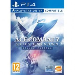 Ace Combat 7 : Skies Unknown - Edition Deluxe