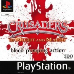 MIGHT & MAGIC: CRUSADERS