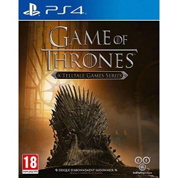 Game of Thrones - A Telltale Games Serie