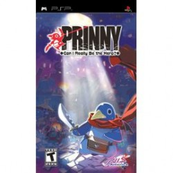 Prinny - Can I Really Be The Hero ?
