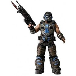 Gears of War 2 COG Soldier