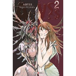 Abyss Tome 02