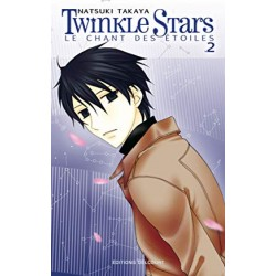 Twinkle Stars Tome 02