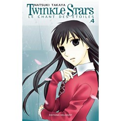 Twinkle Stars Tome 04