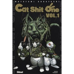Cat Shit One Tome 01