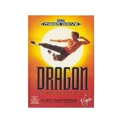 Dragon the Bruce Lee Story