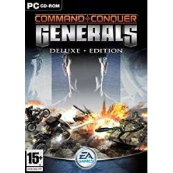 Command & Conquer Deluxe
