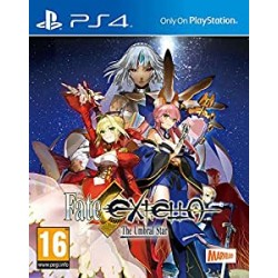 Fate Extella The Umbral Star