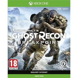 Tom Clancys Ghost Recon Breakpoint