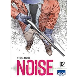 Noise Tome 02