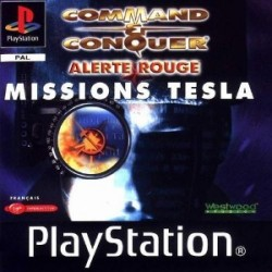 Command and Conquer Alerte Rouge Missions Tesla