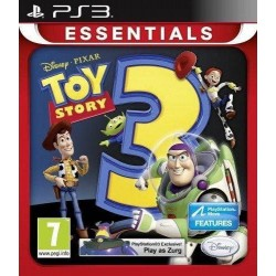 Disney Pixar Toy Story 3 Essentials