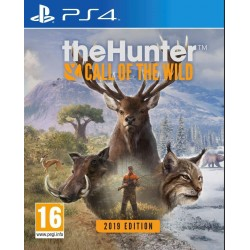 The Hunter Call Of The Wild