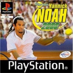 Yannick Noah All Star Tennis 2000