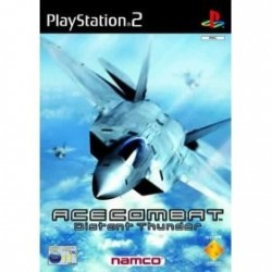 Ace Combat 4 Distant Thunder