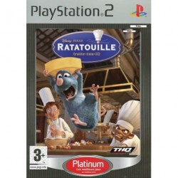 Ratatouille Platinum